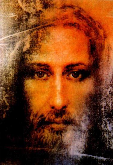 Image miraculeuse Jésus NASA,parousie.over-blog.fr