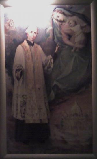 Père Bruno Lanteri