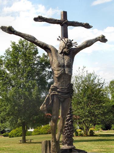 Sanctuaire de Jésus