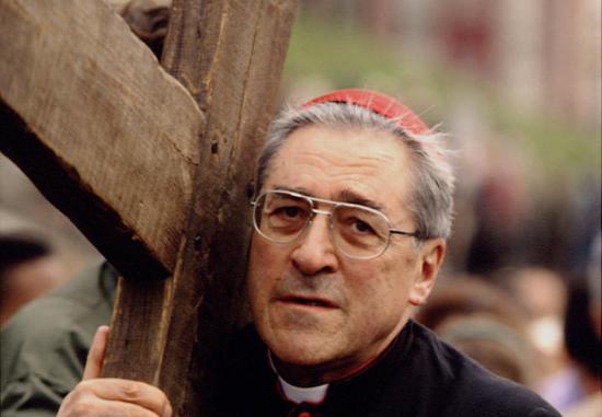 Monseigneur Lustiger
