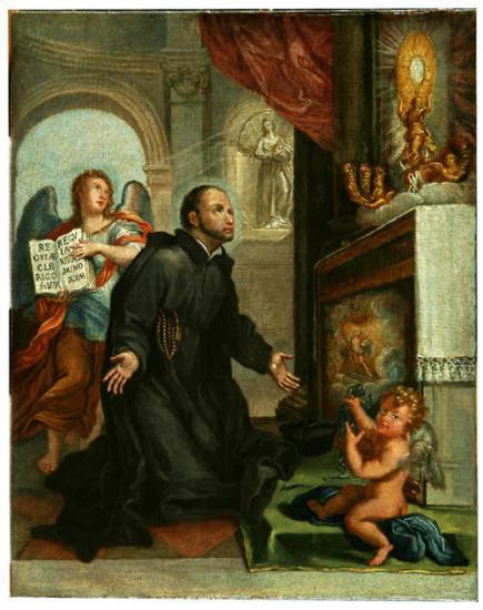 Saint-Ignace de Loyola