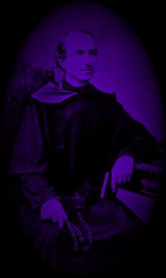 Père Étienne Pernet