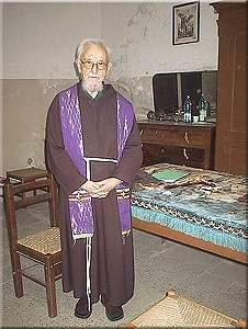 Père capucin Cipriano de Meo
