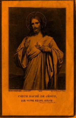 Coeur-Sacré de Jésus