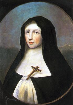 Catherine de Saint-Augustin