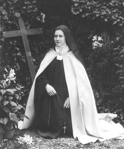 Sainte-Thérèse