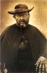 Père Damien de Molokai