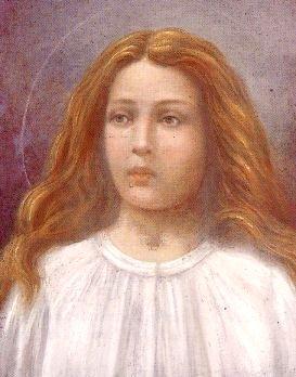 Sainte-Maria Goretti