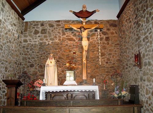 Holy Chapel, Warren County NJ
