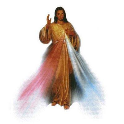 Jezu, ufam Tobie !