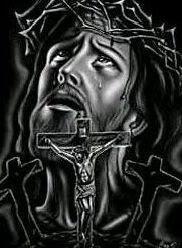 Jesus Crucifié