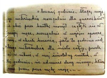 Petit Journal de Sainte-Faustine Kowalska