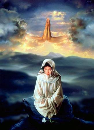 Prière Céleste