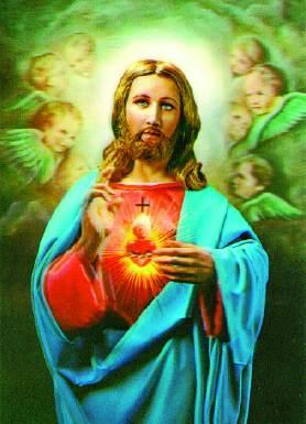 Sacré-Coeur de Jésus 2