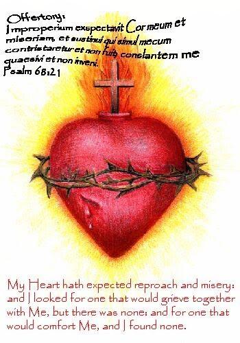 Sacré-Coeur de Jésus 1