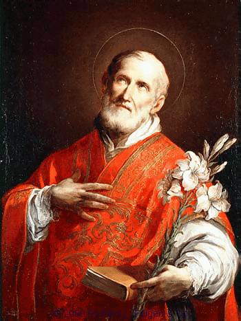 Saint-Philippe Neri