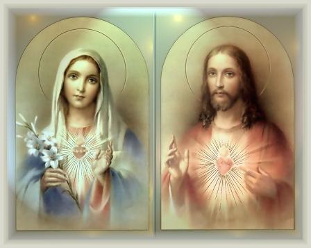 Saints Coeurs Unis de Jésus et Marie 7