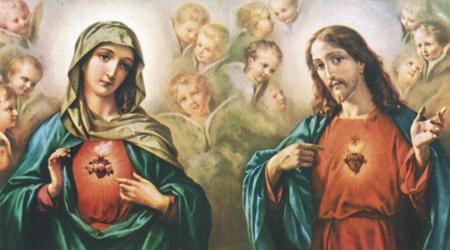Saints Coeurs Unis de Jésus et Marie 5