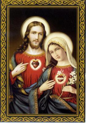 Saints Coeurs Unis de Jésus et Marie 2