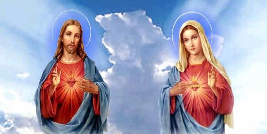 Saints Coeurs Unis de Jésus et Marie 1
