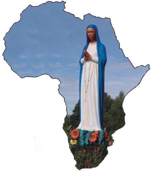 Notre-Dame de Kibeho (Sanctuaire du Rwanda)