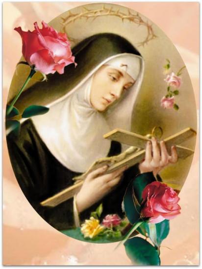 Sainte Rita de Cascia, Sainte de l'impossible