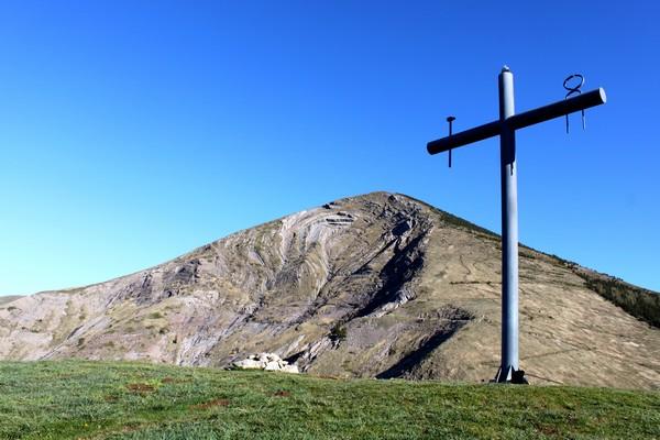 Croix de La Salette