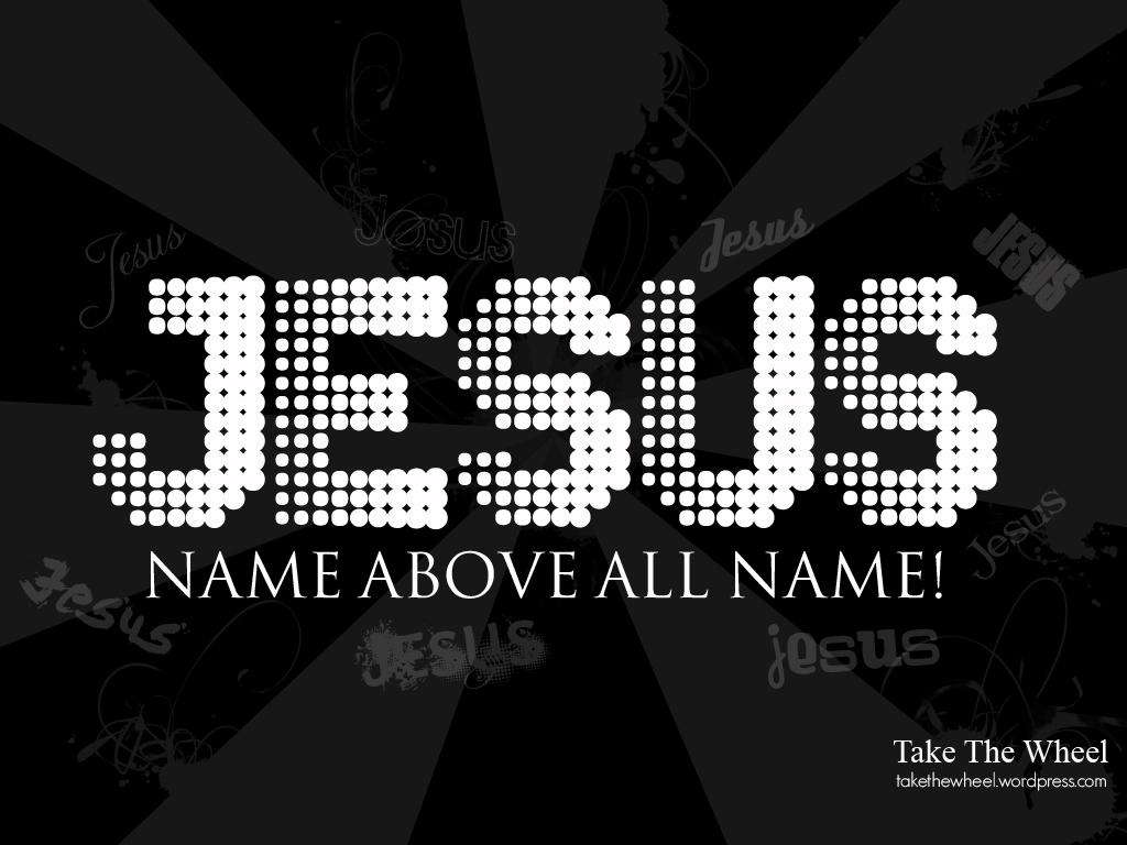 Fond d'écran Jésus 12