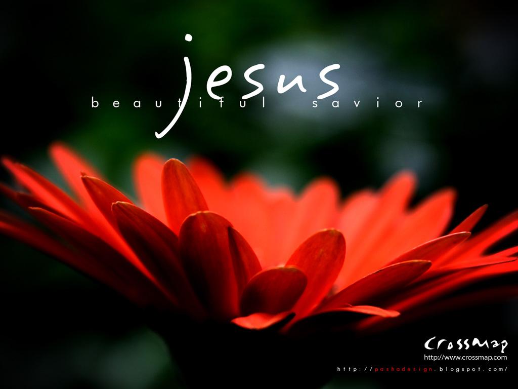 Fond d'écran Jésus 15