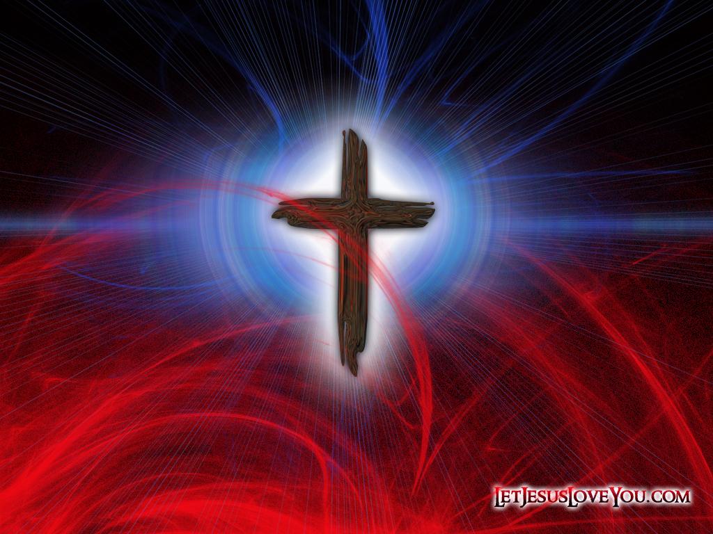 Fond d'écran Jésus 5