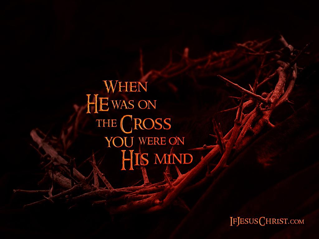 Fond d'écran Jésus 8