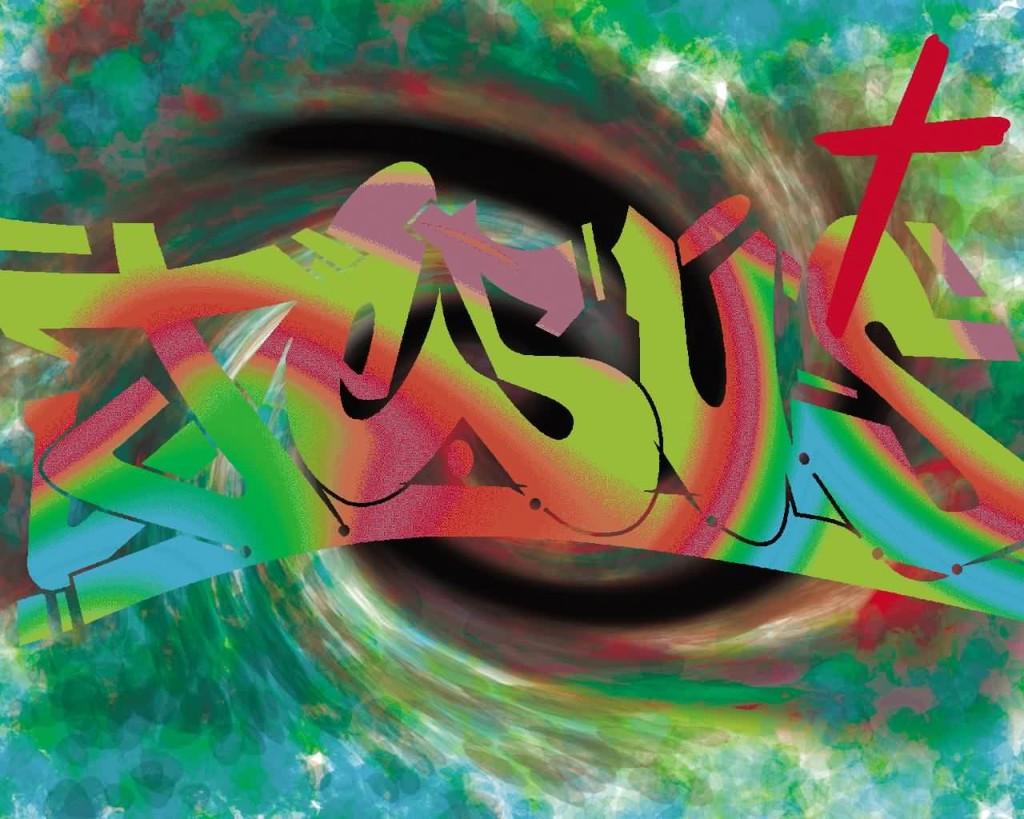 Fond d'écran Jésus 9