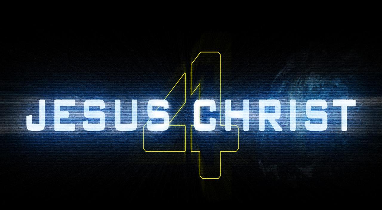 Fond d'écran Jésus 1