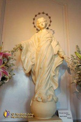 Vierge au Sourire