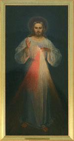 Jésus, j'ai confiance en Vous - Jezu, ufam Tobie