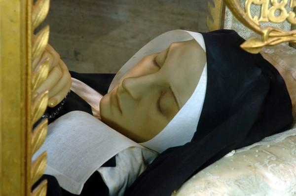 Sainte bernadette soubirous eternelle parousie overblog fr
