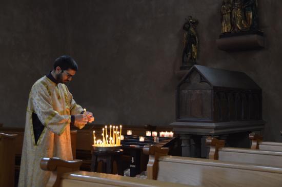 Veneration reliques sainte sophie parousie over blog fr